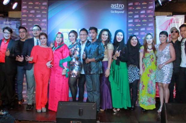 Astro Mustika HD