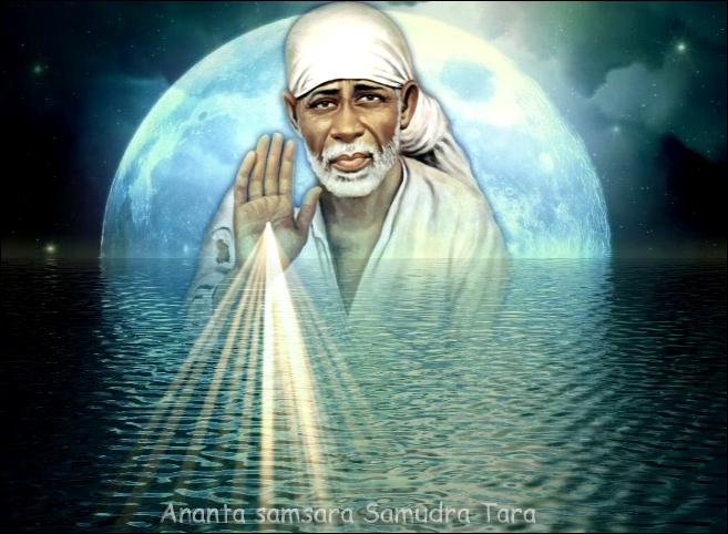 Shri Sai Satcharitra In Gujarati Language Shirdi Sai Baba