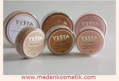 Yesta Foundation