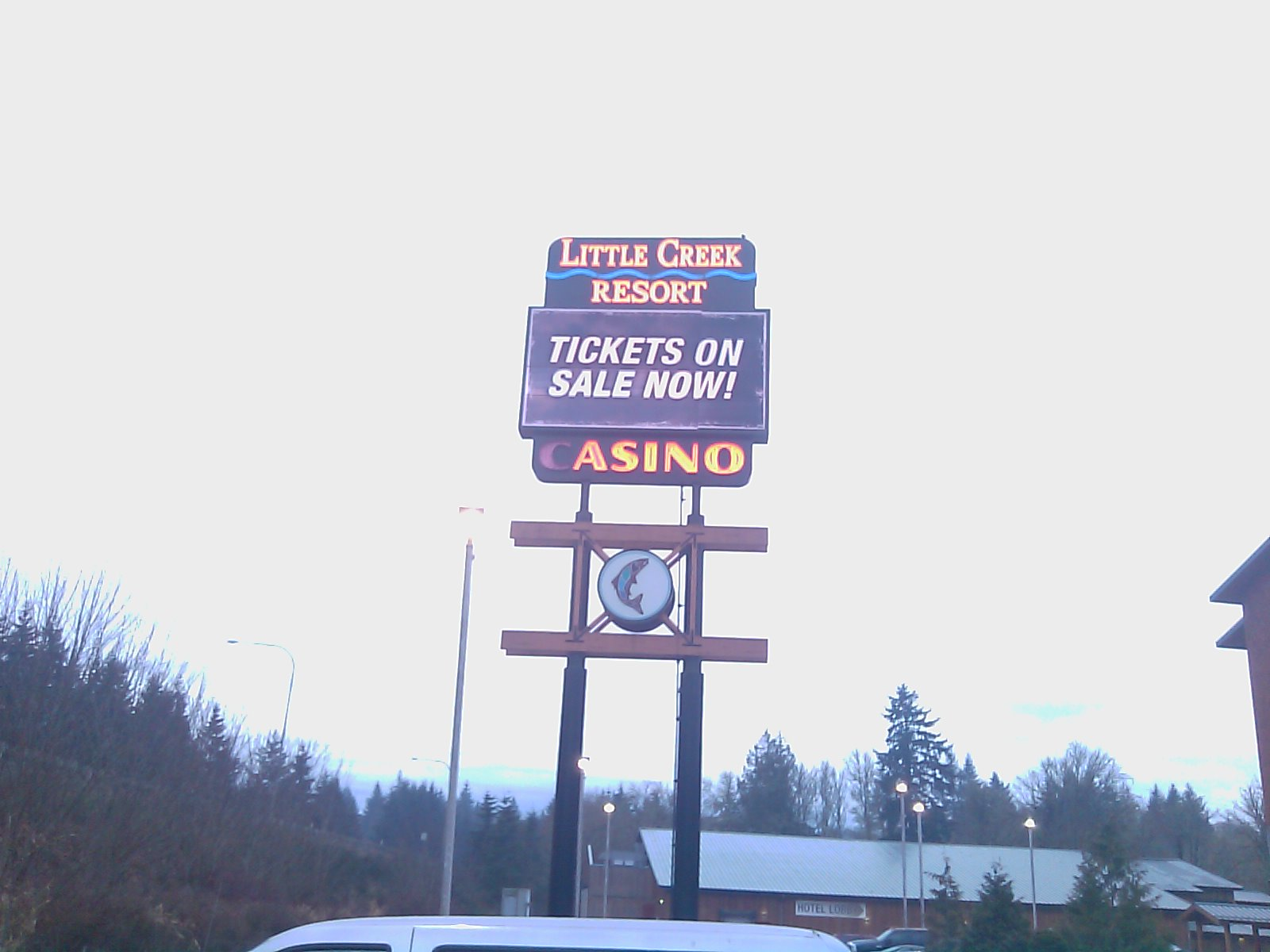 Maple valley casino