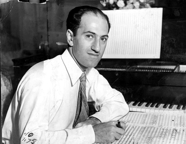the life and music career of george gershwin Written by ean wood, narrated by sheridan morley download the app and start listening to the life and music of george gershwin today - free with a 30 day trial keep.