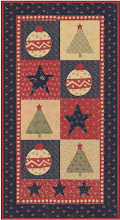 Star Spangled Christmas