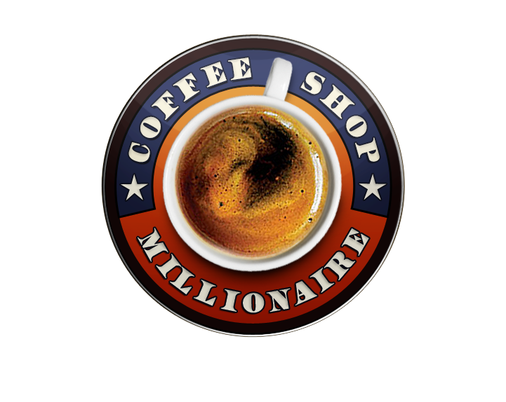 Coffeeshop Millionaire logo