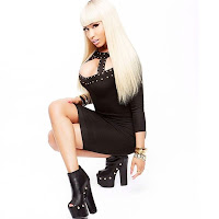 nicki minaj pictures gallery