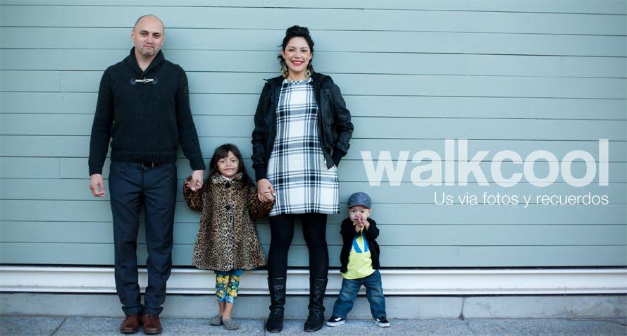 WALK COOL