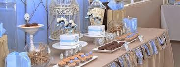 Baby Shower Event planning