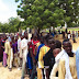 Nigeria's displaced persons hit 743,062 in nine months