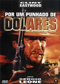 Filme Por um Punhado de Dólares   Dublado