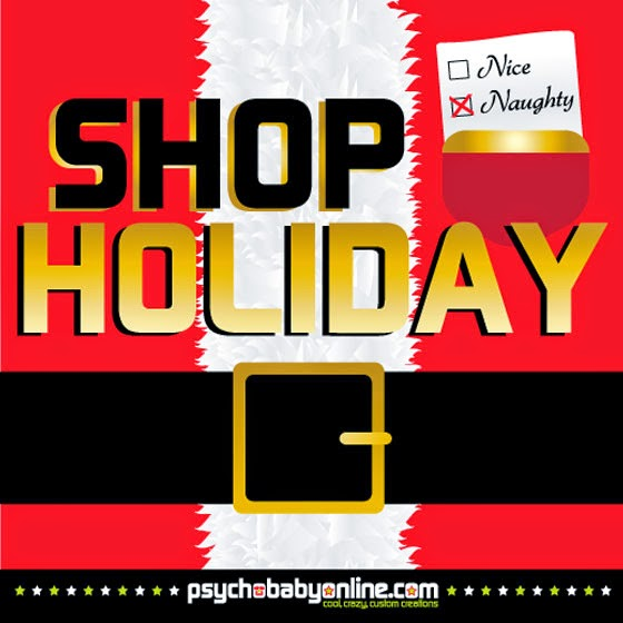 http://www.psychobabyonline.com/holiday-goodies/