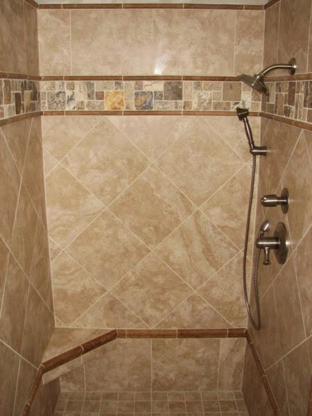Bathroom tiles design Bathroom tile design ideas for small bathrooms