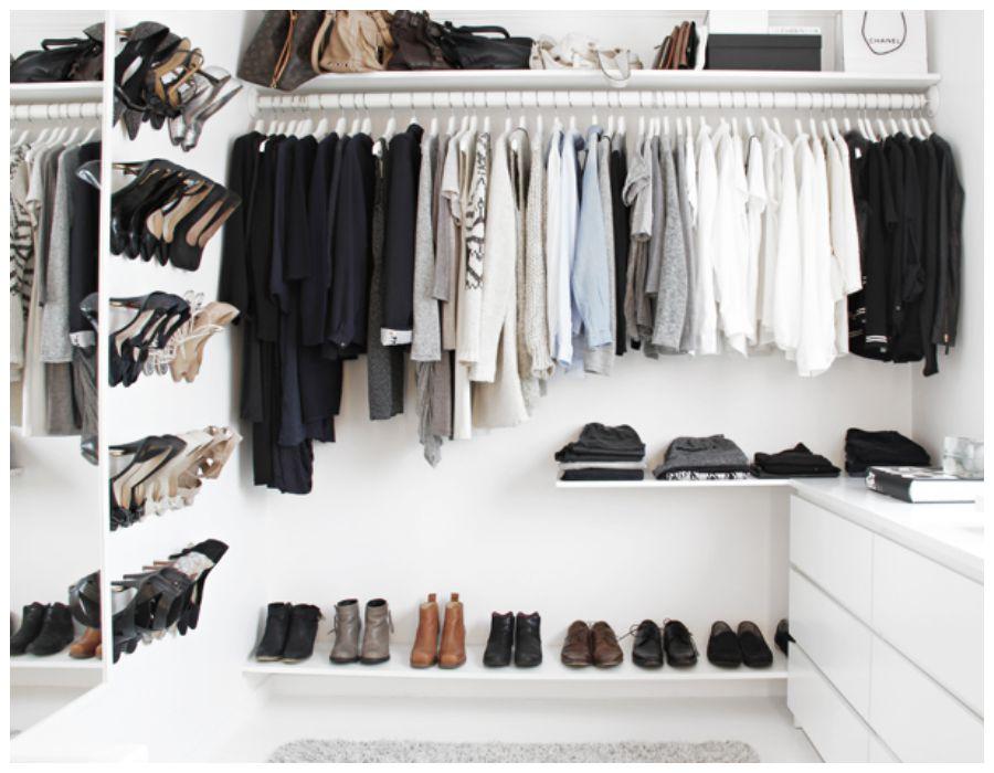si tuviera que elegir este sin lugar a dudas es mi vestidor perfecto sencillo luminoso espacioso y lowcost en realidad tal y como os explico en mi