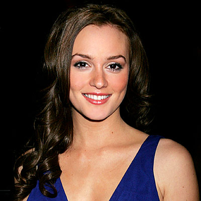 ... of Blair Waldorf in the CW young-adult television series Gossip Girl.