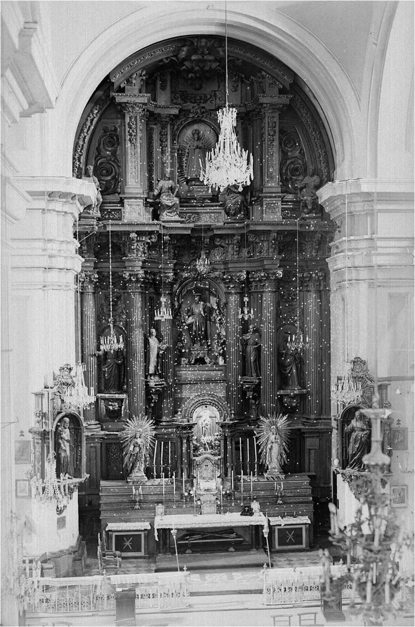 Pasi n por madrid una talla medieval de san isidro for Ministerio del interior san isidro