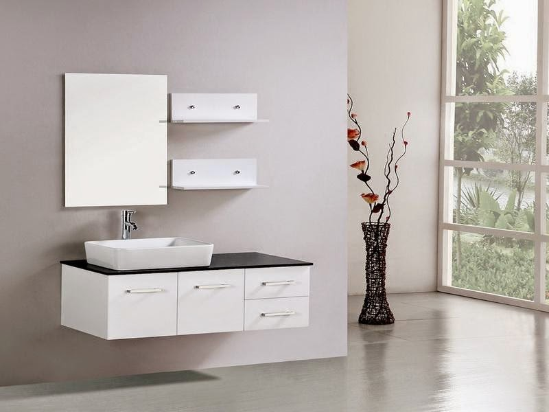Bathroom Vanity Cabinets Lowes