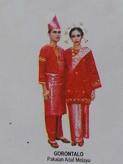 indonesia kenali dan cintai pakaian adat indonesia