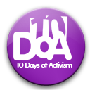 10DoA&#39;s badge