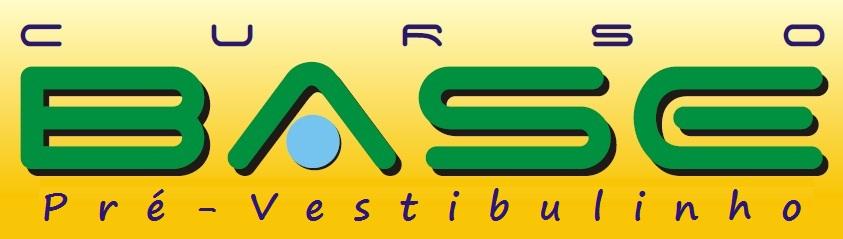 CURSO BASE - Pré-Vestibulinho