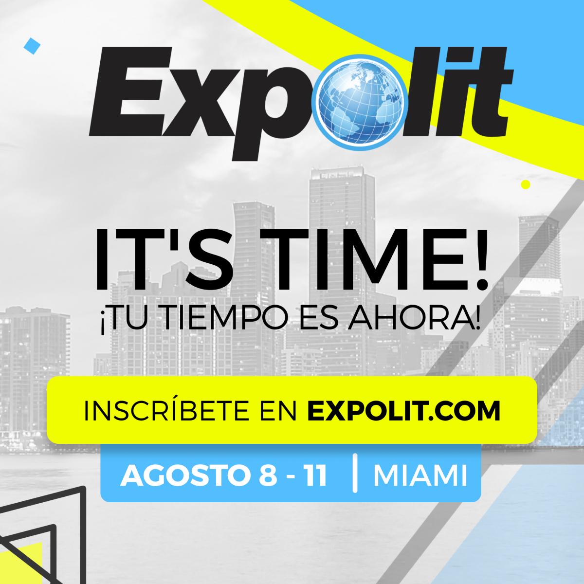 EXPOLIT 2019