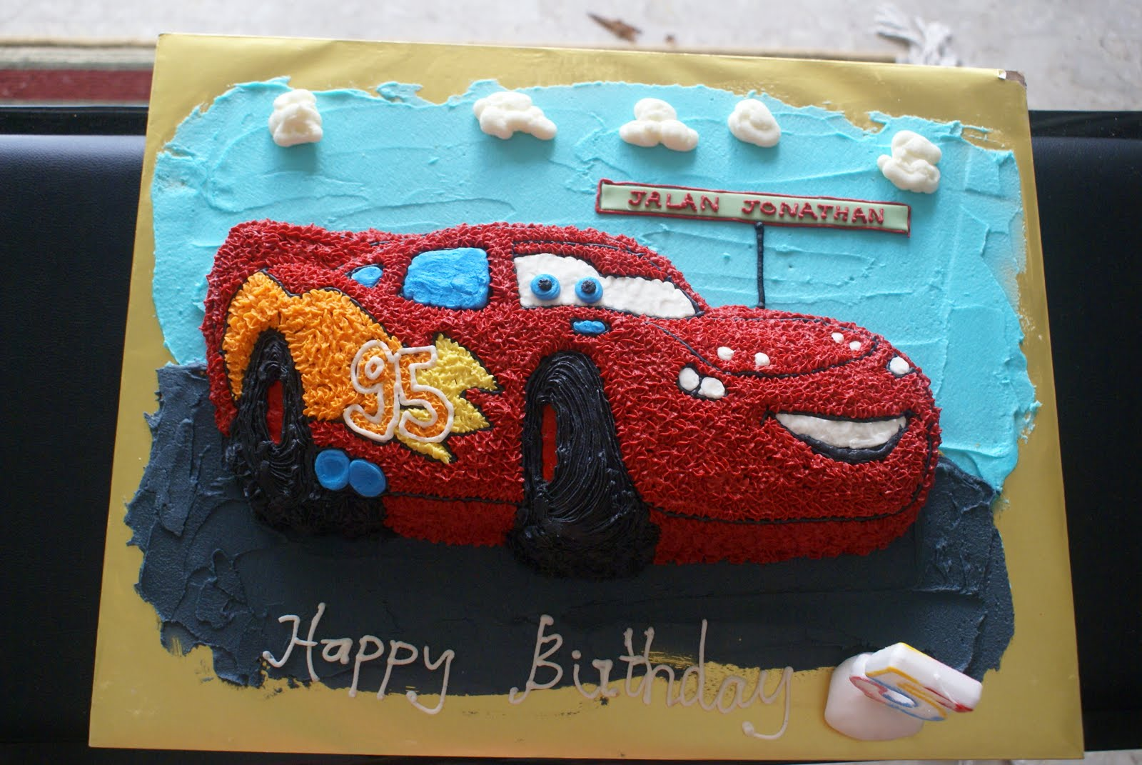 Birthday Cake Pictures For 5 Year Old Boy Dmost