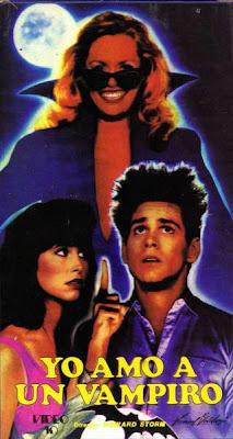Jim Carrey VHS Vampiro