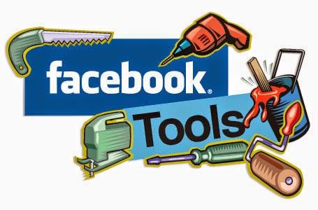 Multi Tools Facebook Terbaru