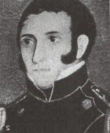 Coronel Manuel Dorrego