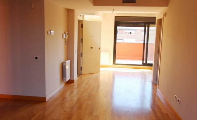Compra venta de inmuebles pisos de obra nueva en mendez for Pisos obra nueva madrid