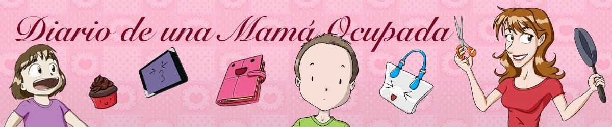 Diario de una mamá ocupada