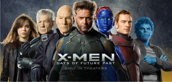X-Men: Dias de um Futuro Esquecido | Patrick Stewart e James McAvoy no Brasil, trailer internacional e comercial inédito