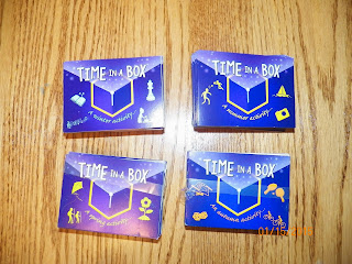 Time in a Box 4