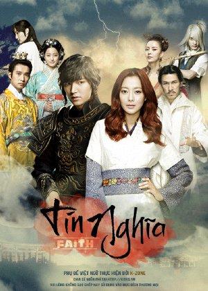 Tín Nghĩa (FFVN) - Faith (2012) VIETSUB - (24/24)
