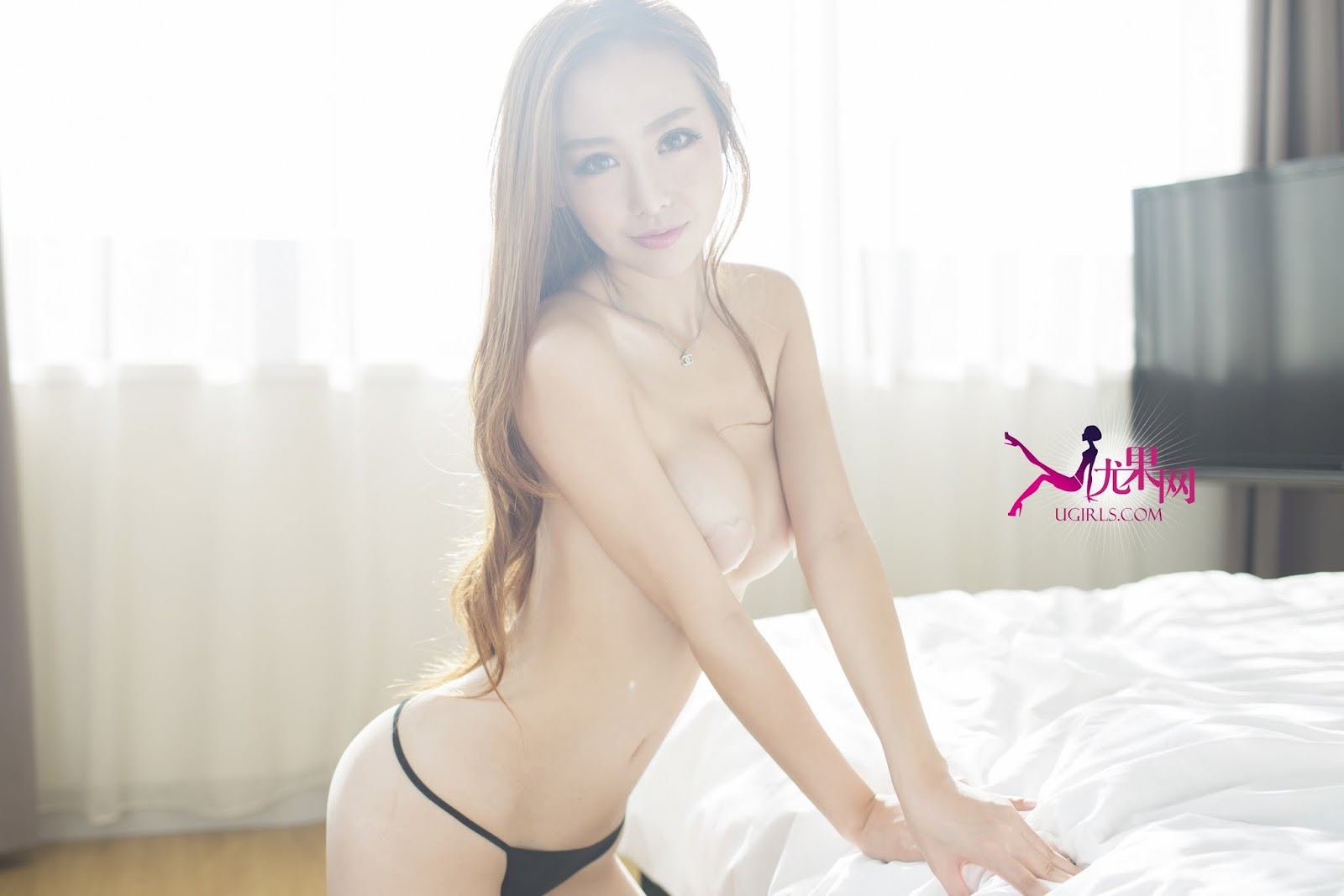 U091%2B%252862%2529 - Sexy Photo UGIRLS NO.91 Nude Girl