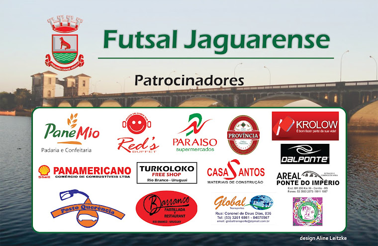 Futsal Jaguarense