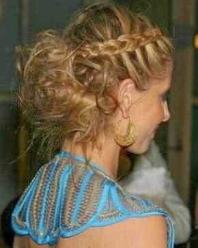Peinados fáciles de hacer paso a paso Vivi Saludable - Peinados Facil De Hacer En Casa