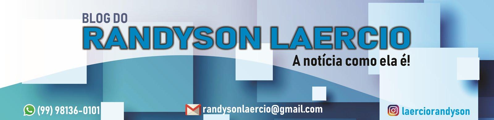 Randyson Laércio