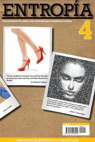 Revista Entropía #4