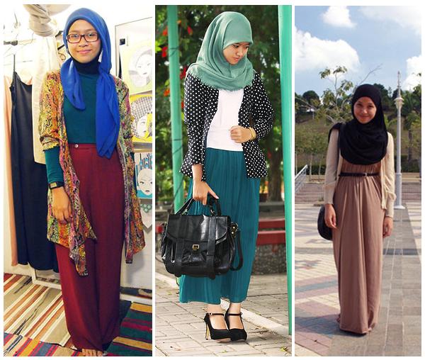 Quick Hijab Style Dream Believe Make It Happen