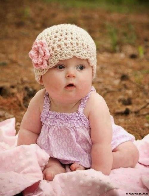 Les plus belles photos de bébés très mignons