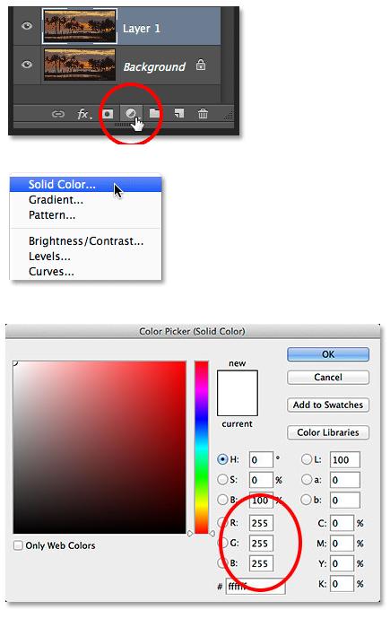 Cara Edit Menaruh Gambar di dalam Text dengan Photoshop