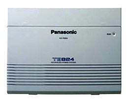 Pbx Panasonic KX-TES824 Detail Produk