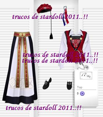 Nuevos Trucos De Stardoll 2011! :)