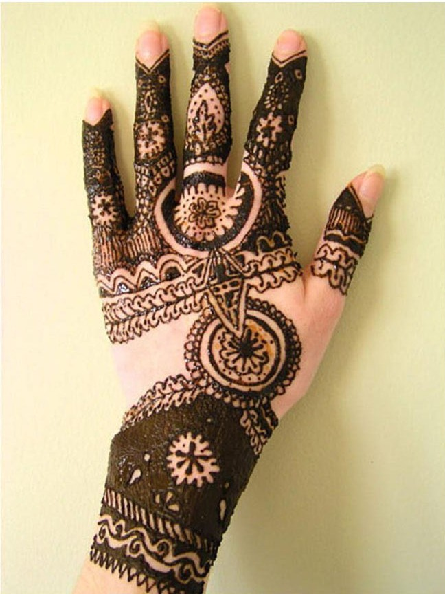 hd wallpapers mehndi dezine hd wallpapers