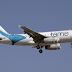 Tame reanuda vuelos a Venezuela.