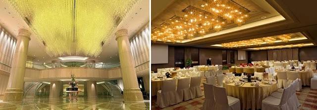 maple junior ballroom