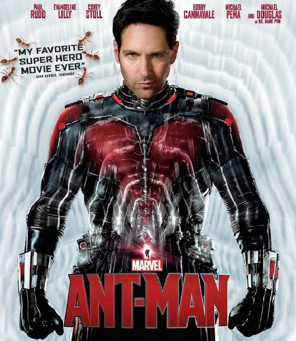 [MASTER แท้มาแล้ว 1080P HQ] ANT-MAN (2015) มนุษย์มดมหากาฬ [MASTER][1080P HQ] [เสียงไทยมาสเตอร์ 5.1]