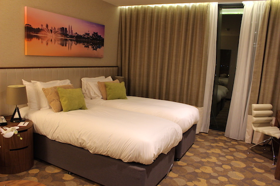 Resorts World Birmingham Genting Hotel