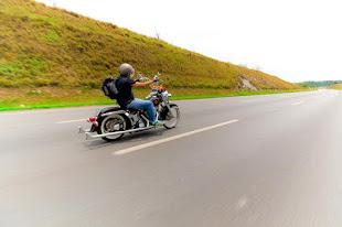 On Road