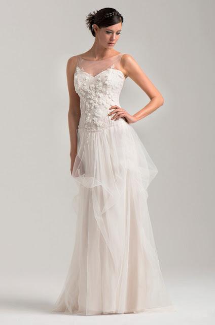 Christos Wedding Dress Prices 66 Perfect Jenny Lee Spring Wedding