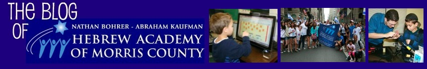 Hebrew Academy of Morris County
