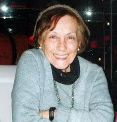 Ofelia Barbosa